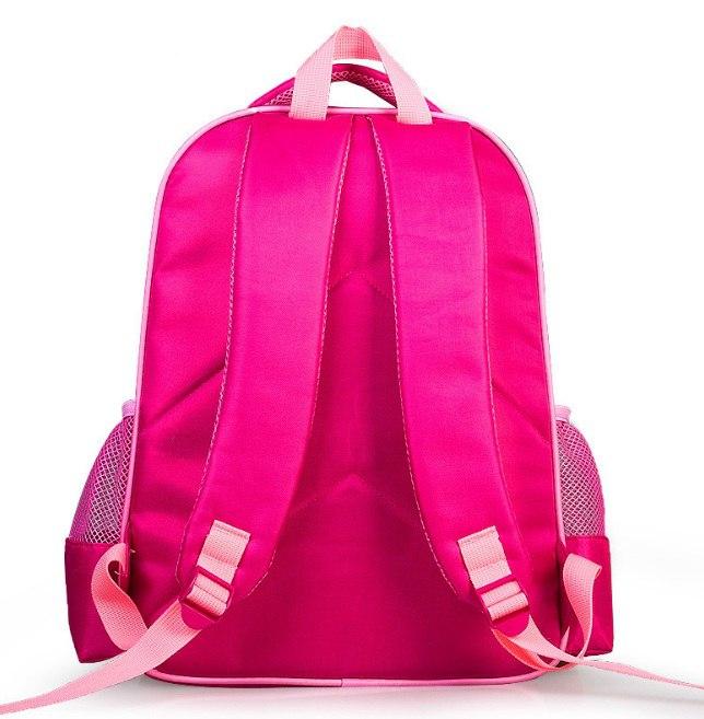 99db19a76b9e Детский рюкзак в школу - Darya Soul
