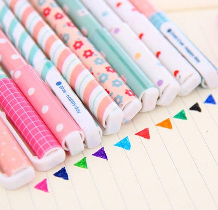 20eb43eed1dc Набор цветных ручек - Darya Soul
